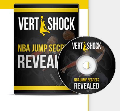 NBA Jump Secrets Revealed