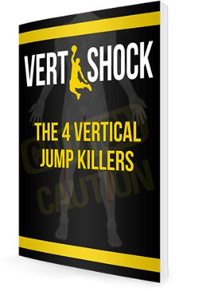 the 4 vertical jump killers