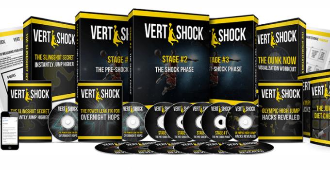 vert shock program