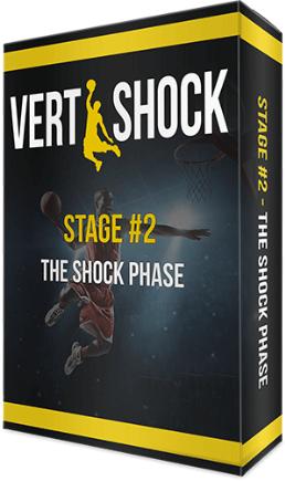 vert shock phase 2