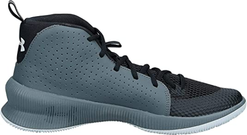 Under Armour Men's Jet 2019 Basketball Shoe for vertical jump improval and helping your jump higher