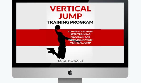 vertical explosion training program