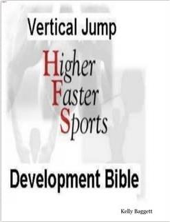 vertical jump bible